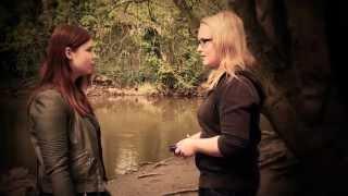 """""""Trau Dich"""" - lesbischer Kurzfilm"""