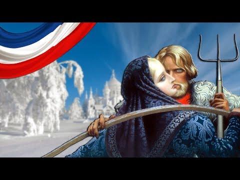 """The Sky Of The Slavs"" — English Subs And Translation"