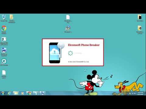 Elcomsoft Password Breaker 6.45 Free Registration Key