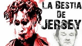 "Leyenda Urbana: ""La Bestia de Jersey"" (REAL) │ MundoCreepy │ MaskedMan"