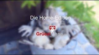 Grüezi bag Home Edition - Wolle für Zuhause