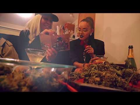 Redman - High 2 Come Down Remix (Official Music Video)