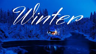 Winter JAZZ - Smooth Background JAZZ Music for Soul