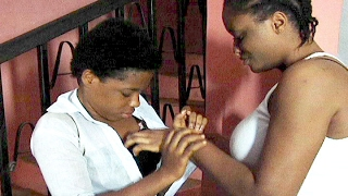 FEDERAL GIRLS COLLEGE 2 - NOLLYWOOD LATEST MOVIE