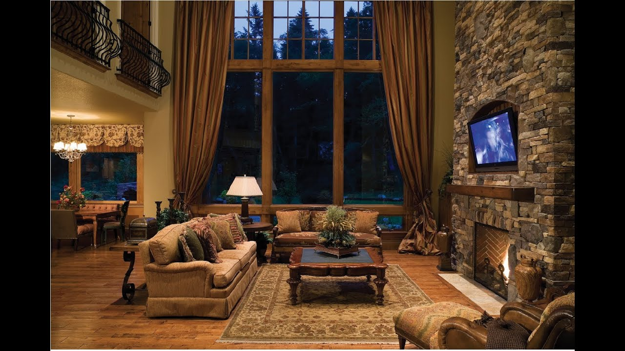 Free Family Room Decorating Ideas