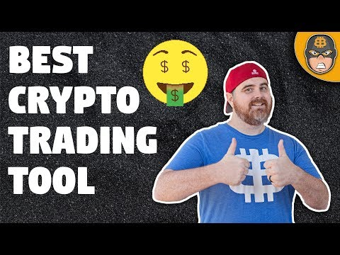 The ONLY Crypto Trading Tool You Need