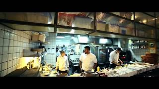Новые рестораны Москвы Calicano ресторан