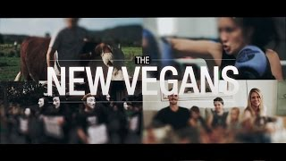 The New Vegans - The Feed