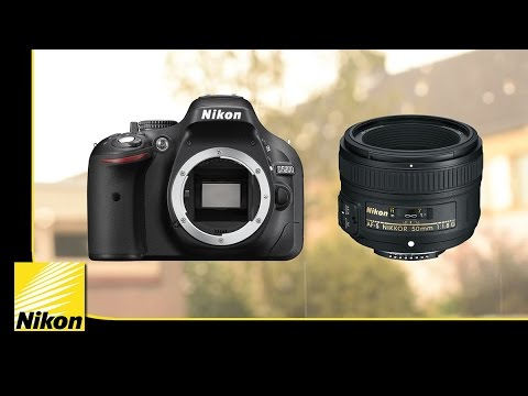 nikon d5200 50mm f 1 8g lens testing manual focus youtube rh youtube com nikon d5200 autofocus settings Manual for Nikon D5200 Beginner
