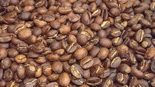 Домашняя обжарка кофе на сковороде