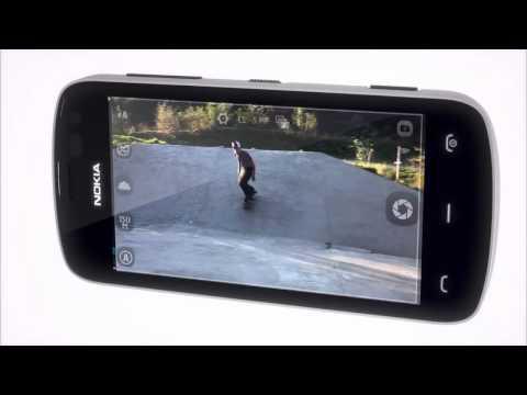 Nokia 808 PureView (tuote: 511371)