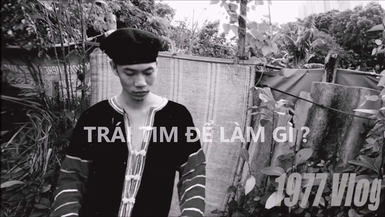 NHƯNG MÀ TAO CÓ TRÁI TIM - FT 1977 VLOG