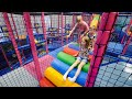Indoor Play Center Fun for Kids at Stella's Lekland