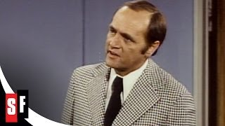 The Bob Newhart Show (1/5) Bob Walks Into Elevator Shaft (1972)