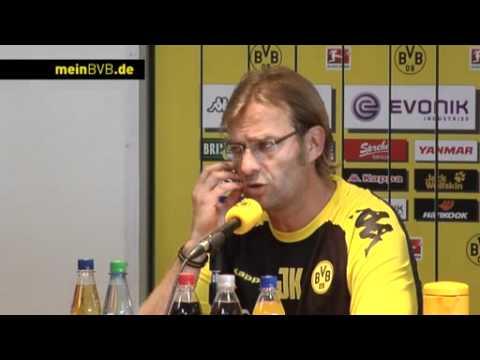 BVB - Hertha BSC: Stimmen zum Spiel (Subotic, Piszczek, Klopp)