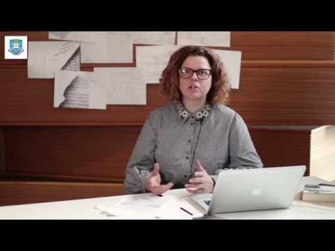 Interrupteur Artist in Residence | University of Sheffield