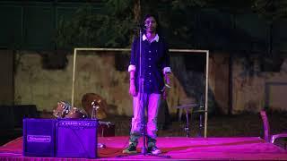 Monoact by Ranjan Raj || Hostel 4 || IIT Bombay