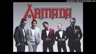 Armada Pulang Malu Tak Pulang Rindu Single Lagu Terbaru 2015