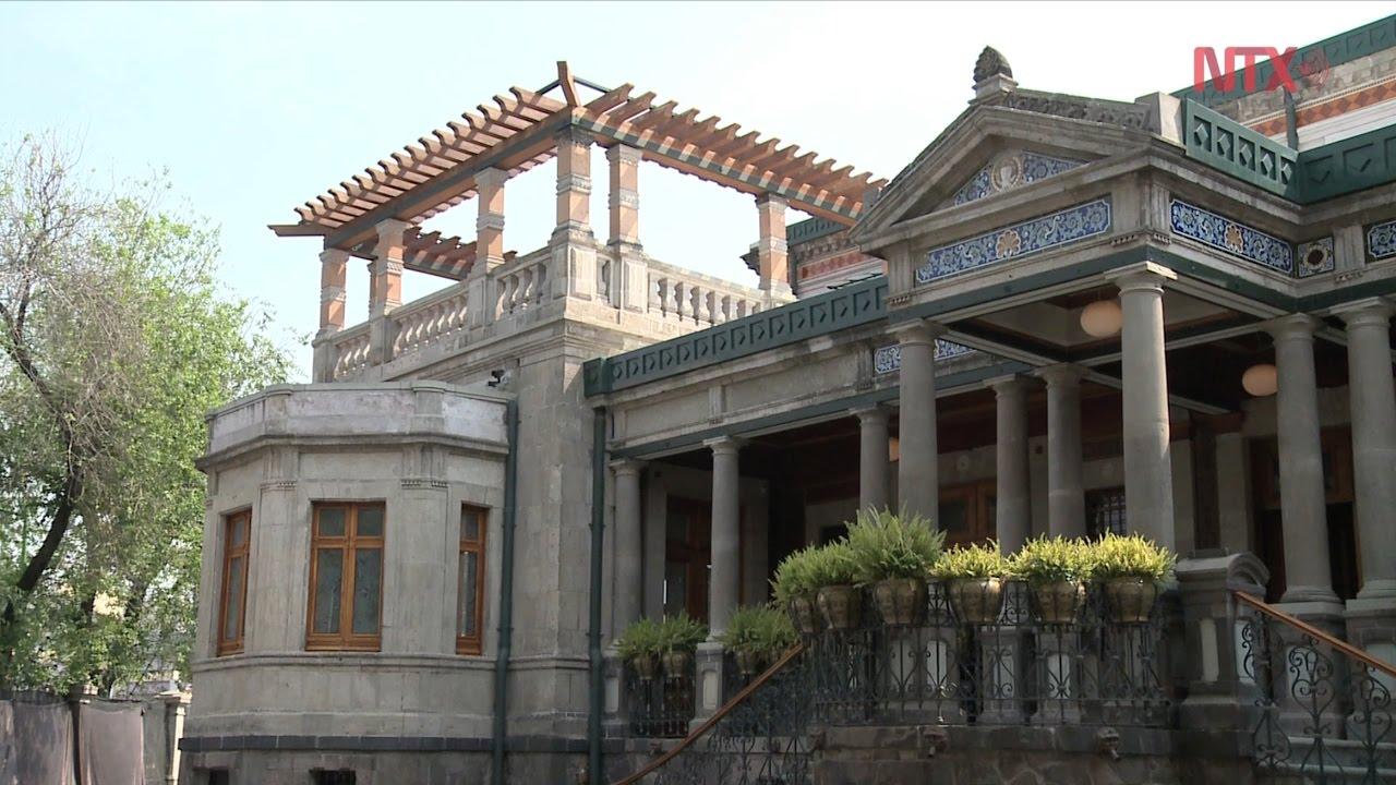 Restauran casa rivas mercado y ser museo de sitio youtube - Casa del libro rivas ...