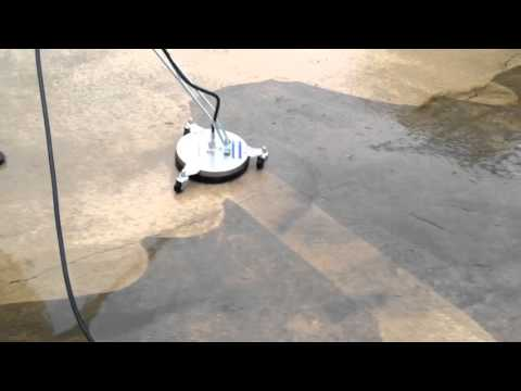 Powerhorse Surface Cleaner