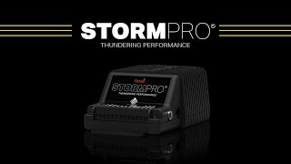Feniex Storm Pro // The Most Powerful Police and Firefighter Siren in the Warning Industry