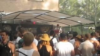 Groove Bus - Мамба (Ленинград cover)