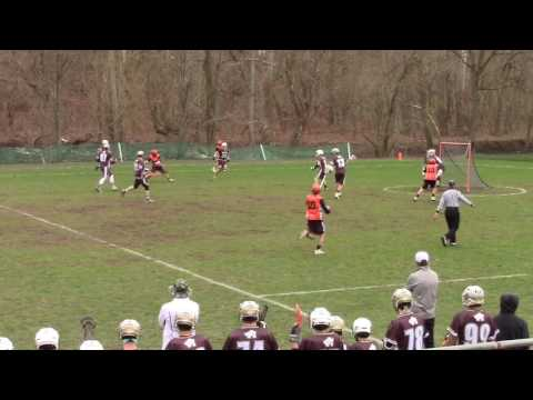 Linsly School Lacrosse 2017 Highlights