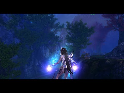 AION 6.7 assassin PvP #2