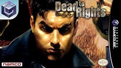 Longplay of Dead to Rights