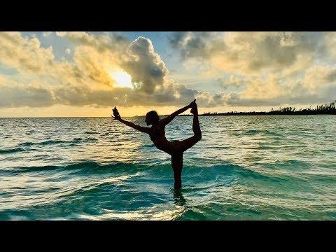 Having Fun On Banana Bay Beach ~ Freeport Bahamas