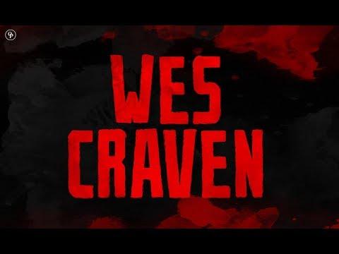 Wes Craven - Digipak com 2 DVD