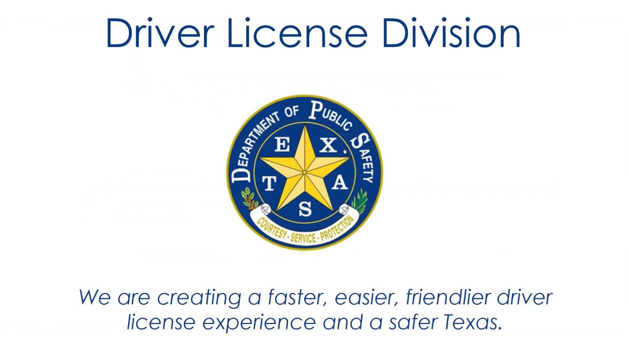 drivers license renewal rosenberg texas