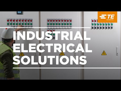 TEs Terminal Blocks Video Series | Episode 1: Introduction