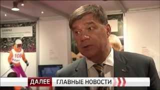 Телеканал РБК о чемпионате рабочих профессий WorldSkills