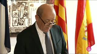 El Consell de Seguretat de l'ONU fa un minut de silenci per les víctimes de Catalunya