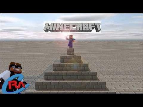 Columbia pictures intro [Minecraft animation]