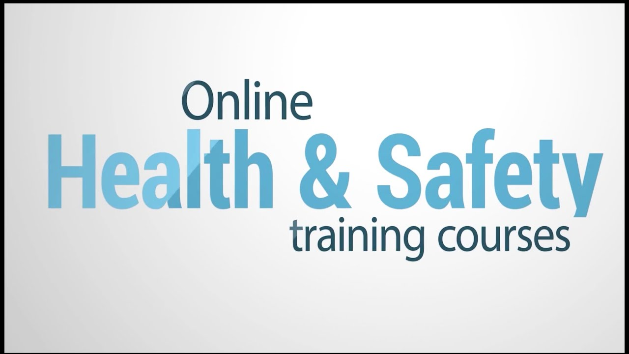 Online health and safety courses youtube online health and safety courses 1betcityfo Gallery