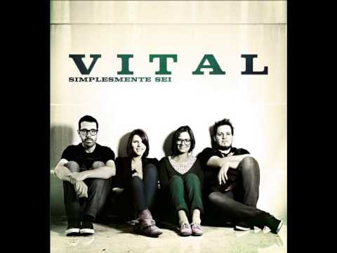 cd quarteto vital simplesmente sei
