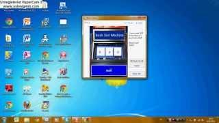 Casino Game Visual Basic 2010