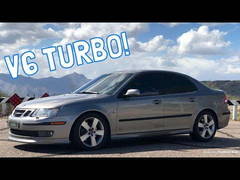 2006 Saab 9-3 Aero Review – The Best European Car for Under $5,000?