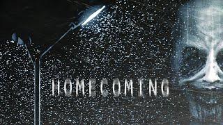 """""""Homecoming"""" (ужасы, короткий метр / short horror movie) 2019"""