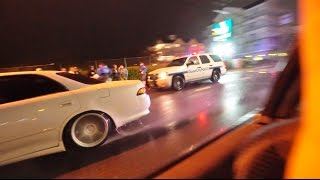 2 STEPPING IN FRONT OF COPS AT H2Oi