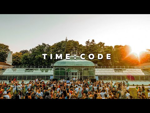 Finnebassen At Institute Of Botany And Botanical Garden By TIME:CODE