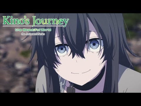 People Can Love Each Other Kino S Journey Youtube