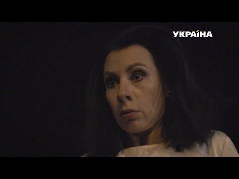 В надежде на спасение сериал 5 сезон 17 серия