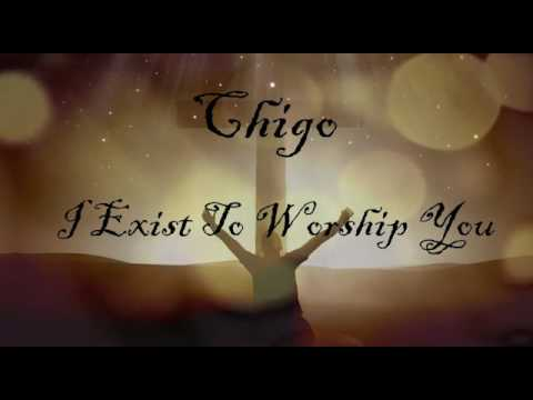 Download I Exist to Worship