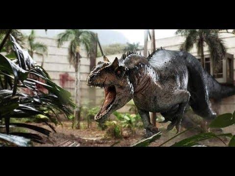 КИНО ФАНТАСТИКА, УЖАСЫ 'Охота на динозавра' - Видео онлайн