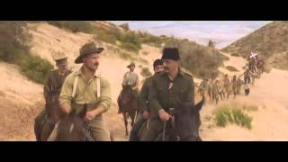 The Water Diviner Official Movie Trailer (2015) Russell Crowe HD