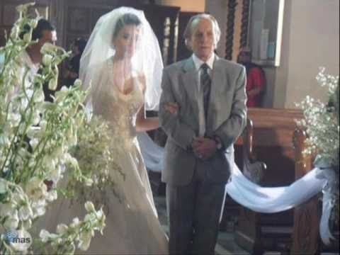 Teresa capitulo vestido de novia