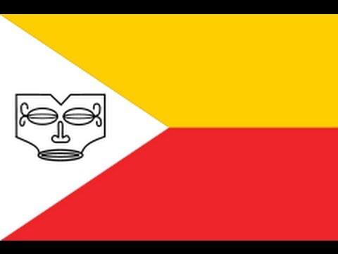 flag de marquesas islands